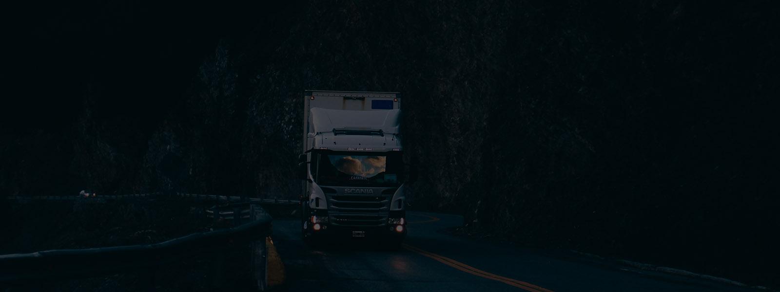 Imagine Tir 1 - Global Transport