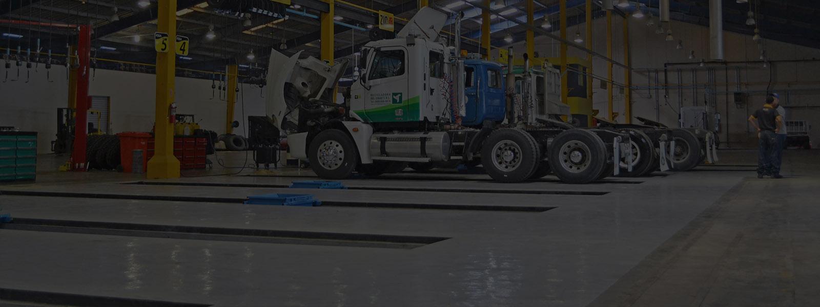 Imagine Tir 3 - Global Transport
